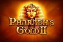 Pharaohs Gold II